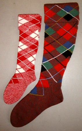 Knitting Pattern For Highland Dance Socks : HIGHLAND DANCE SOCKS KNITTING PATTERN FREE KNITTING PATTERNS